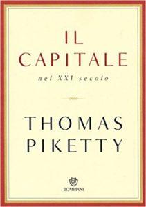 Il Capitale del XXI secolo Thomas Piketty